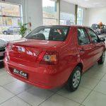 Foto numero 3 do veiculo Fiat Siena FIRE FLEX - Vermelha - 2010/2011