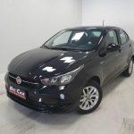 Foto numero 0 do veiculo Fiat Cronos DRIVE 1.3 - Preta - 2018/2019