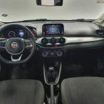 Foto numero 6 do veiculo Fiat Cronos DRIVE 1.3 - Preta - 2018/2019