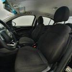 Foto numero 10 do veiculo Fiat Cronos DRIVE 1.3 - Preta - 2018/2019