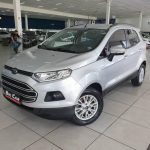 Foto numero 0 do veiculo Ford EcoSport SE AT 1.6B - Prata - 2016/2017