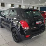 Foto numero 2 do veiculo Chevrolet Tracker MIDNIGHT - Preta - 2019/2019