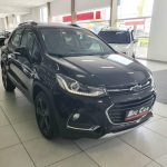Foto numero 4 do veiculo Chevrolet Tracker MIDNIGHT - Preta - 2019/2019