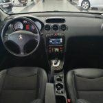 Foto numero 6 do veiculo Peugeot 408 ALLURE - Prata - 2015/2016