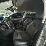 Foto numero 10 do veiculo Peugeot 408 ALLURE - Prata - 2015/2016