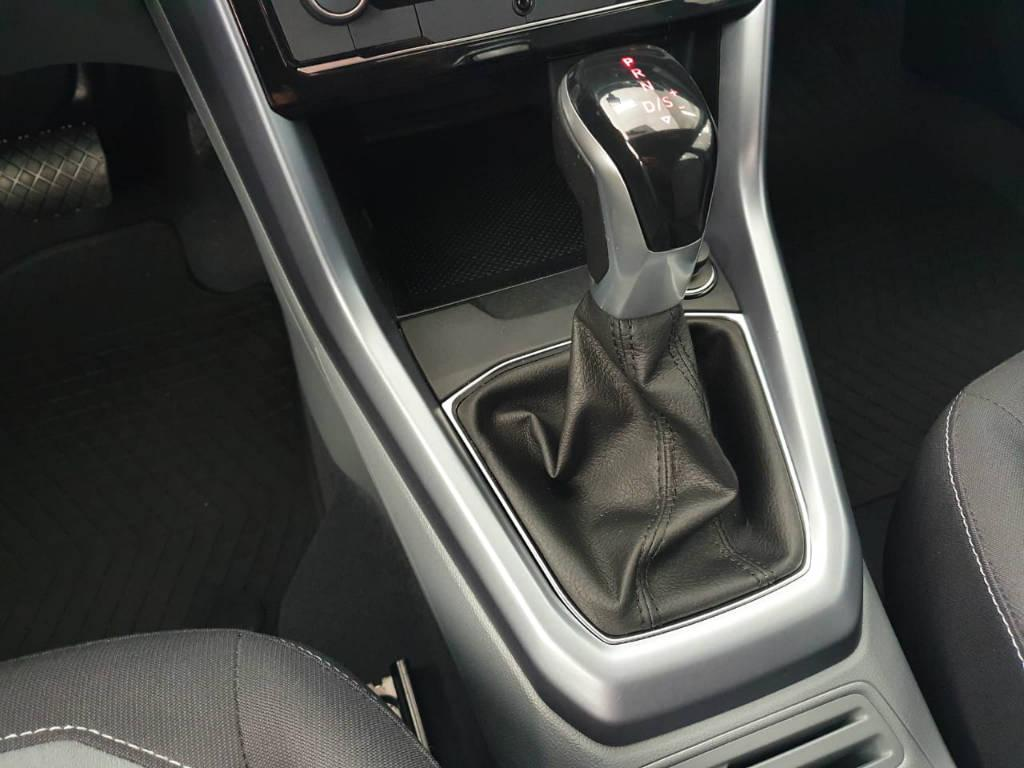 Foto numero 9 do veiculo Volkswagen T-Cross T CROSS CL TSI AD - Branca - 2019/2020