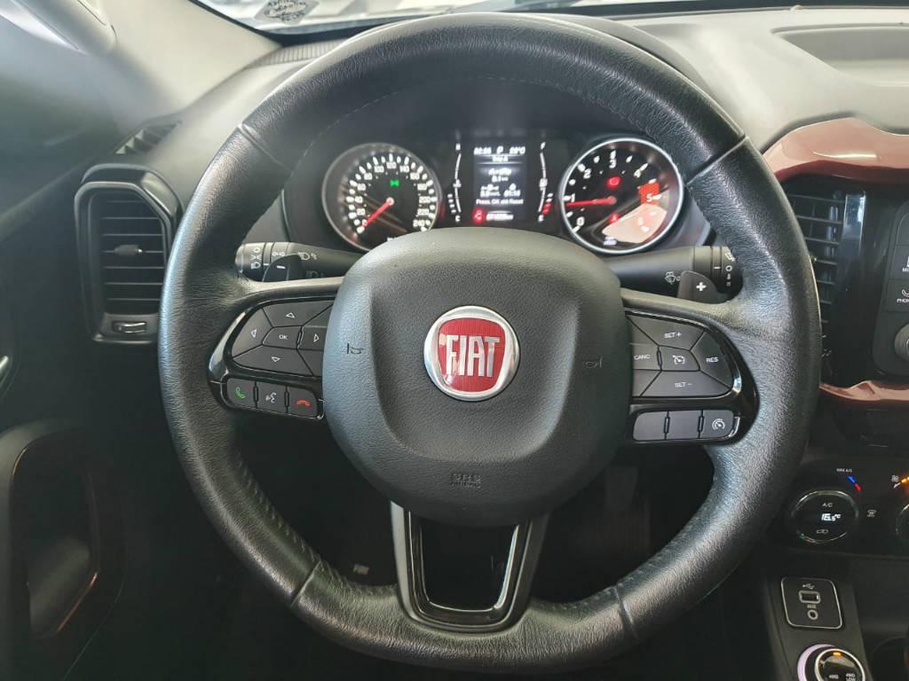 Foto numero 7 do veiculo Fiat Toro FREEDOM AT9 D - Prata - 2018/2019