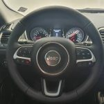 Foto numero 7 do veiculo Jeep Compass LONGITUDE F - Branca - 2017/2017