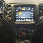Foto numero 8 do veiculo Jeep Compass LONGITUDE F - Branca - 2017/2017