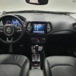 Foto numero 6 do veiculo Jeep Compass Limited - Prata - 2019/2020