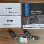 Foto numero 17 do veiculo Jeep Compass Limited - Prata - 2019/2020
