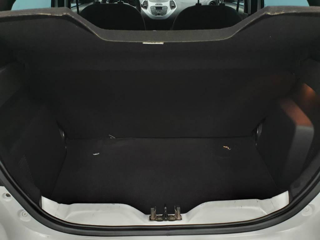Foto numero 12 do veiculo Ford KA - Branca - 2016/2016