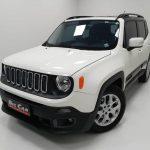 Foto numero 0 do veiculo Jeep Renegade LNGTD AT - Branca - 2015/2016