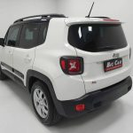 Foto numero 2 do veiculo Jeep Renegade LNGTD AT - Branca - 2015/2016