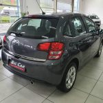 Foto numero 3 do veiculo Citroën C3 EXCLUSIVE - Cinza - 2016/2017