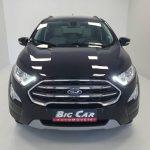 Foto numero 5 do veiculo Ford EcoSport TIT2AT 1.5 - Preta - 2019/2020