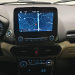 Foto numero 8 do veiculo Ford EcoSport TIT2AT 1.5 - Preta - 2019/2020