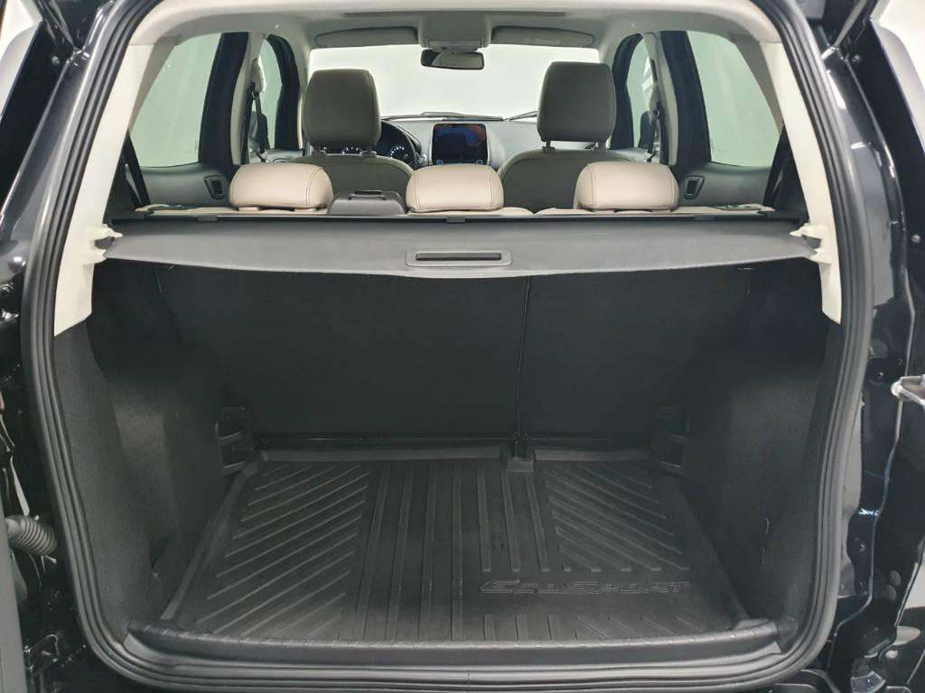 Foto numero 12 do veiculo Ford EcoSport TIT2AT 1.5 - Preta - 2019/2020