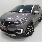 Foto numero 0 do veiculo Renault Captur 16 BOSE - Cinza - 2020/2021
