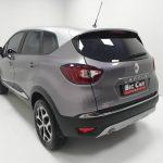 Foto numero 2 do veiculo Renault Captur 16 BOSE - Cinza - 2020/2021