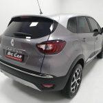 Foto numero 3 do veiculo Renault Captur 16 BOSE - Cinza - 2020/2021