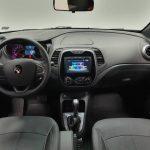 Foto numero 6 do veiculo Renault Captur 16 BOSE - Cinza - 2020/2021
