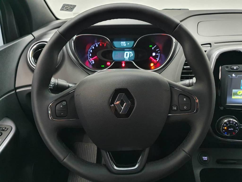 Foto numero 7 do veiculo Renault Captur 16 BOSE - Cinza - 2020/2021