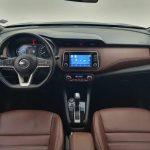 Foto numero 6 do veiculo Nissan Kicks SL CVT - Cinza - 2018/2019