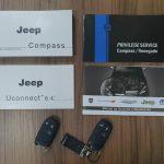 Foto numero 18 do veiculo Jeep Compass Limited - Branca - 2019/2020