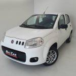 Foto numero 0 do veiculo Fiat Uno VIVACE - Branca - 2012/2013