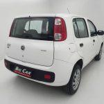 Foto numero 3 do veiculo Fiat Uno VIVACE - Branca - 2012/2013