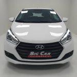 Foto numero 5 do veiculo Hyundai HB20 1.6A PREM - Branca - 2017/2018