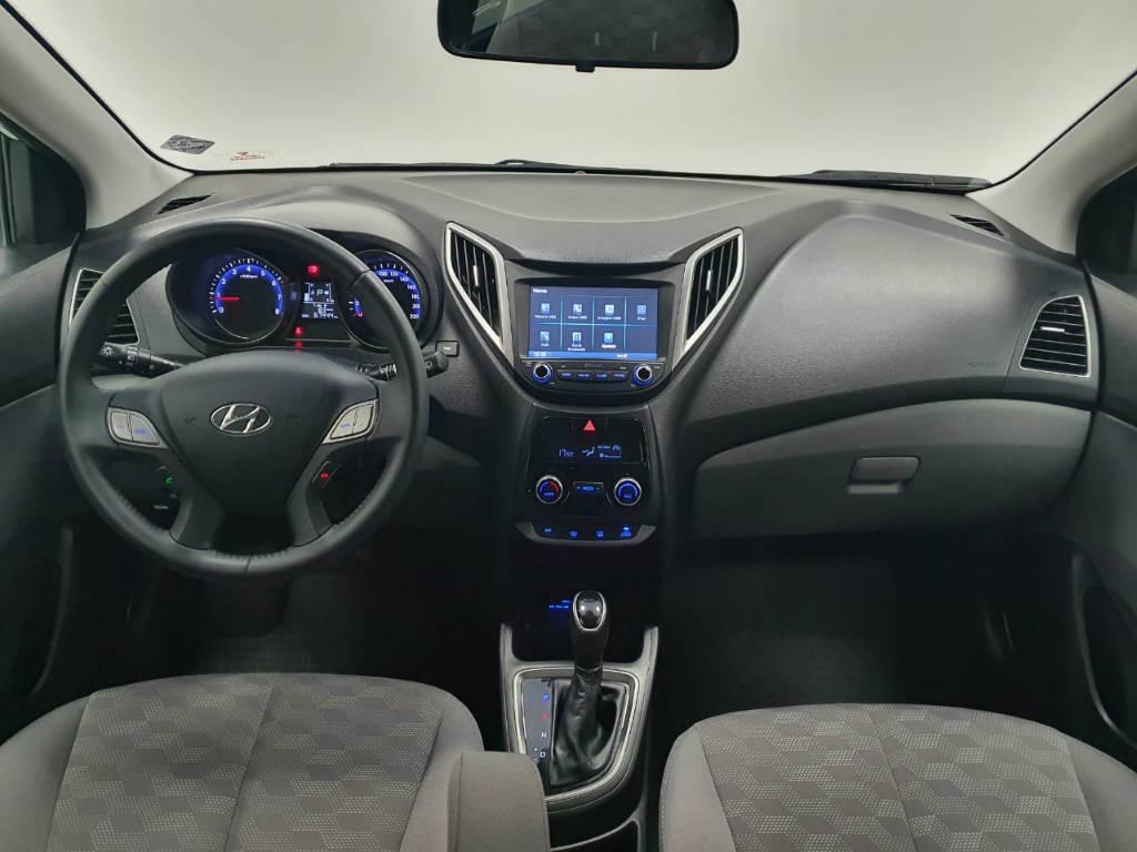 Foto numero 6 do veiculo Hyundai HB20 1.6A PREM - Branca - 2017/2018