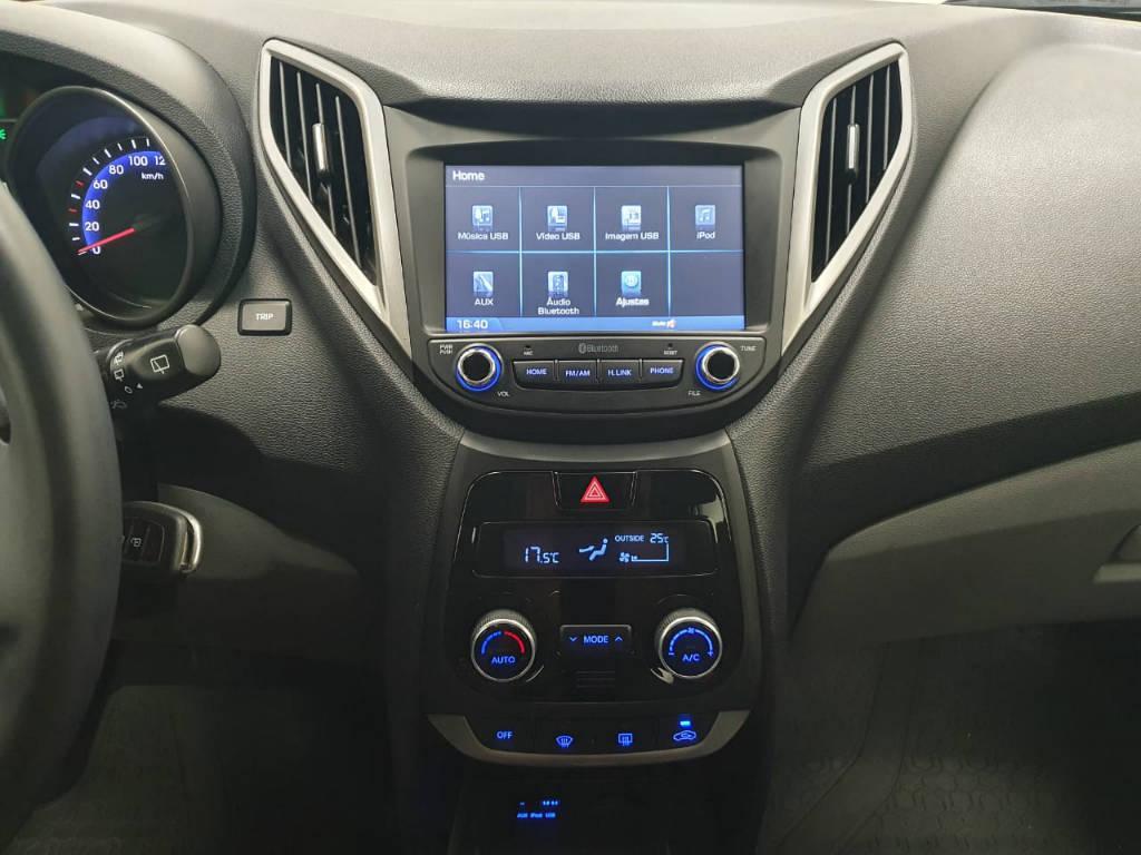 Foto numero 8 do veiculo Hyundai HB20 1.6A PREM - Branca - 2017/2018
