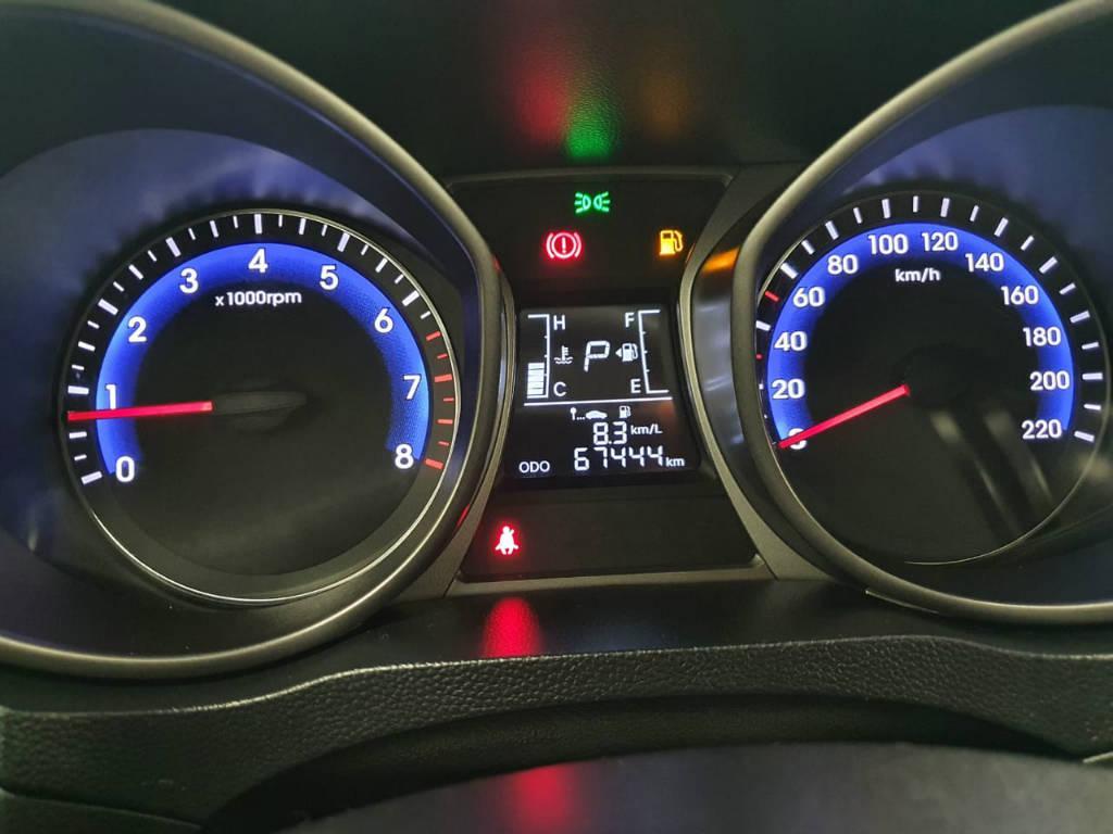Foto numero 13 do veiculo Hyundai HB20 1.6A PREM - Branca - 2017/2018