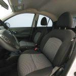 Foto numero 10 do veiculo Nissan March 1.6 SV - Branca - 2019/2020