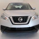 Foto numero 5 do veiculo Nissan Kicks S 1.6 16V FlexStart MT - Prata - 2020/2021