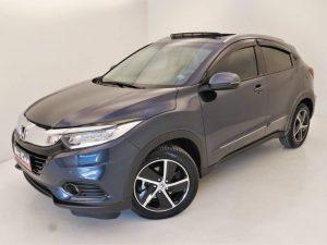Foto numero 0 do veiculo Honda HR-V Touring 1.5 TB 16V 5p Aut. - Azul - 2020/2020