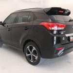 Foto numero 3 do veiculo Hyundai Creta Sport 2.0 16V Flex Aut - Preta - 2018/2018