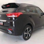Foto numero 4 do veiculo Hyundai Creta Sport 2.0 16V Flex Aut - Preta - 2018/2018