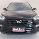 Foto numero 5 do veiculo Hyundai Creta Sport 2.0 16V Flex Aut - Preta - 2018/2018