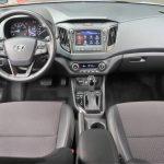 Foto numero 7 do veiculo Hyundai Creta Sport 2.0 16V Flex Aut - Preta - 2018/2018