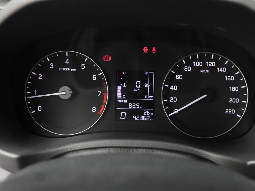 Foto numero 12 do veiculo Hyundai Creta Sport 2.0 16V Flex Aut - Preta - 2018/2018