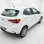 Foto numero 3 do veiculo Fiat Argo DRIVE 1.0 6V Flex - Branca - 2019/2020