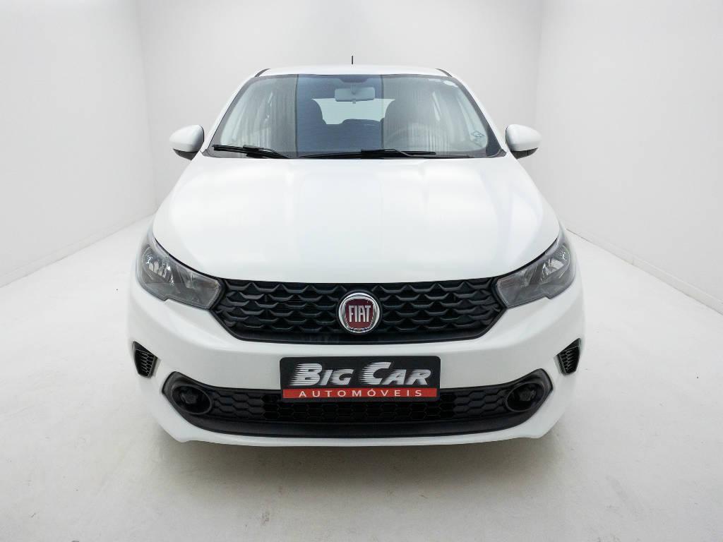 Foto numero 5 do veiculo Fiat Argo DRIVE 1.0 6V Flex - Branca - 2019/2020