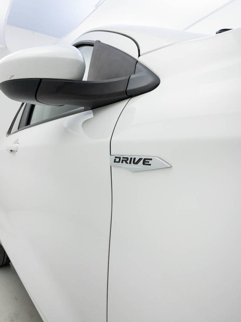 Foto numero 7 do veiculo Fiat Argo DRIVE 1.0 6V Flex - Branca - 2019/2020