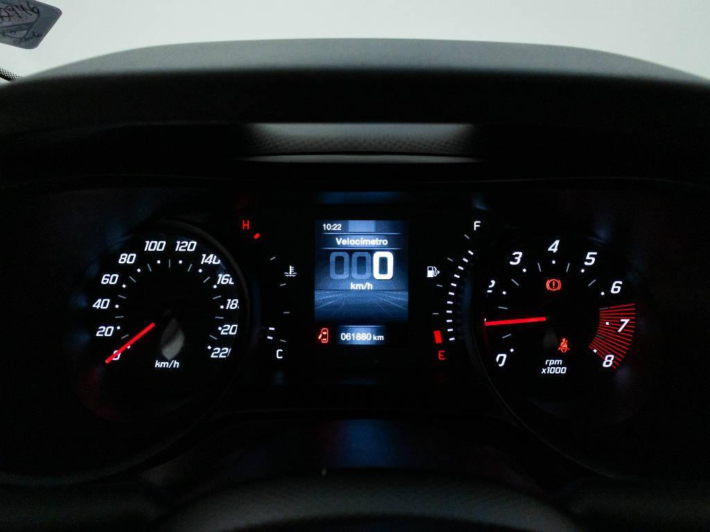 Foto numero 11 do veiculo Fiat Argo DRIVE 1.0 6V Flex - Branca - 2019/2020