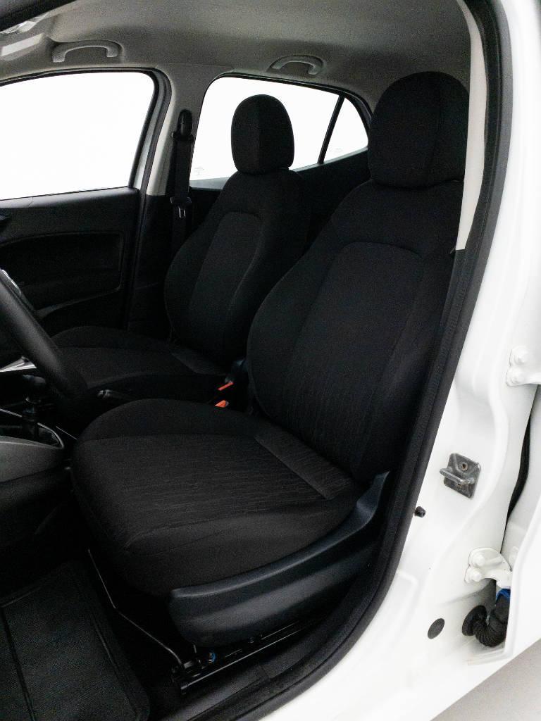 Foto numero 14 do veiculo Fiat Argo DRIVE 1.0 6V Flex - Branca - 2019/2020