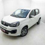 Foto numero 0 do veiculo Fiat Uno DRIVE FURGÃO 1.0 Flex 6V - Branca - 2018/2019