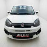 Foto numero 5 do veiculo Fiat Uno DRIVE FURGÃO 1.0 Flex 6V - Branca - 2018/2019